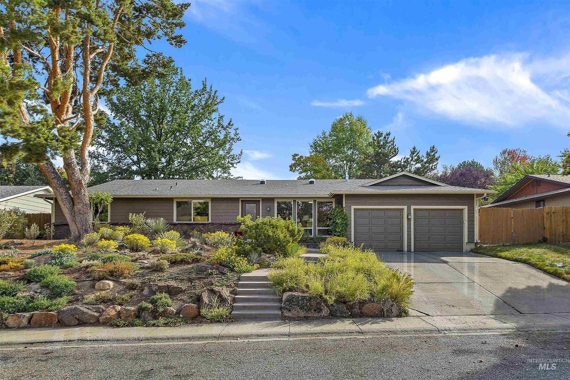 3764 N La Mesita Way, Boise, ID 83702 - MLS#: 98821898