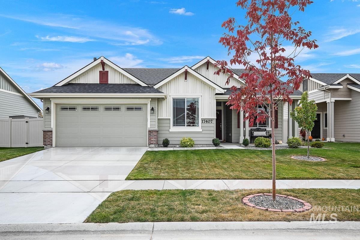 17407 N Flagstaff Way, Nampa, ID 83687 - MLS#: 98820899