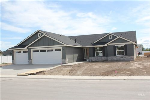 Photo of 342 Grizzly Dr, Fruitland, ID 83619-0000 (MLS # 98766900)