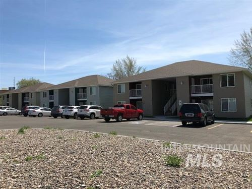 Photo of 115,121,129 West Ave I, Jerome, ID 83338 (MLS # 98780900)