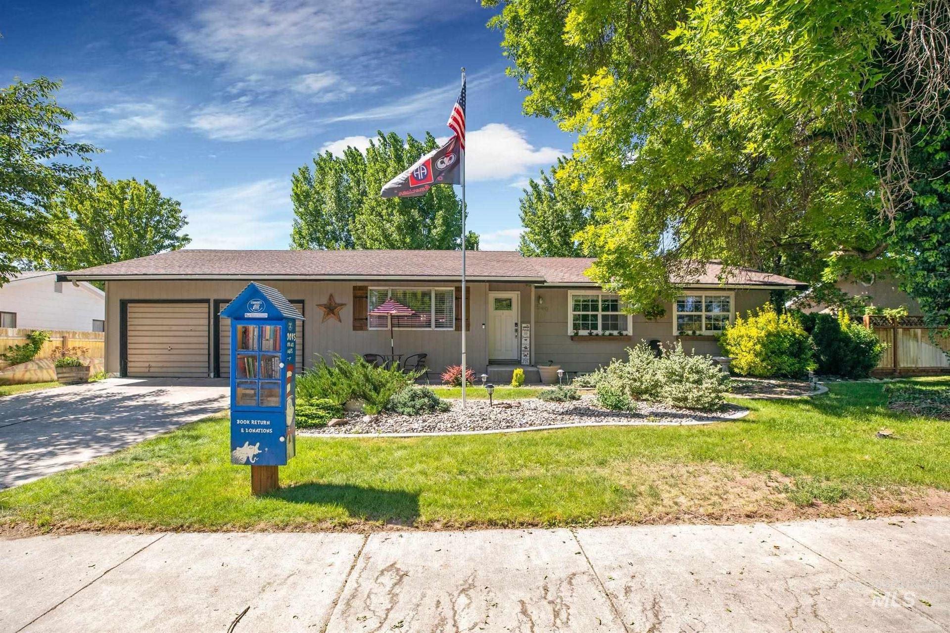 Photo of 1540 Richmond Drive, Twin Falls, ID 83301 (MLS # 98806900)