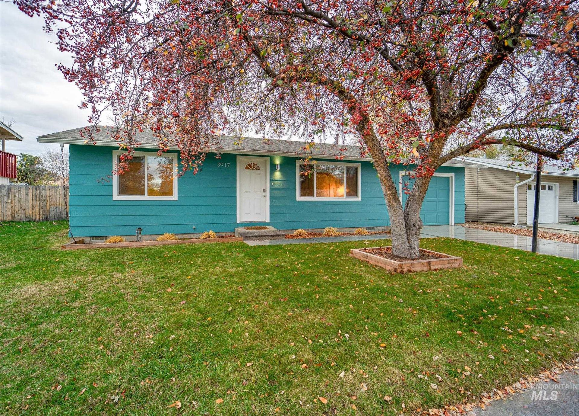 3917 S Valley Forge Ave, Boise, ID 83706 - MLS#: 98822901