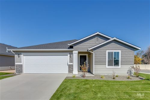 Photo of 3920 W Remembrance Dr, Meridian, ID 83642 (MLS # 98772902)