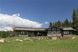 Photo of 2790 Smokey Boulder Road, New Meadows, ID 83654 (MLS # 98713906)