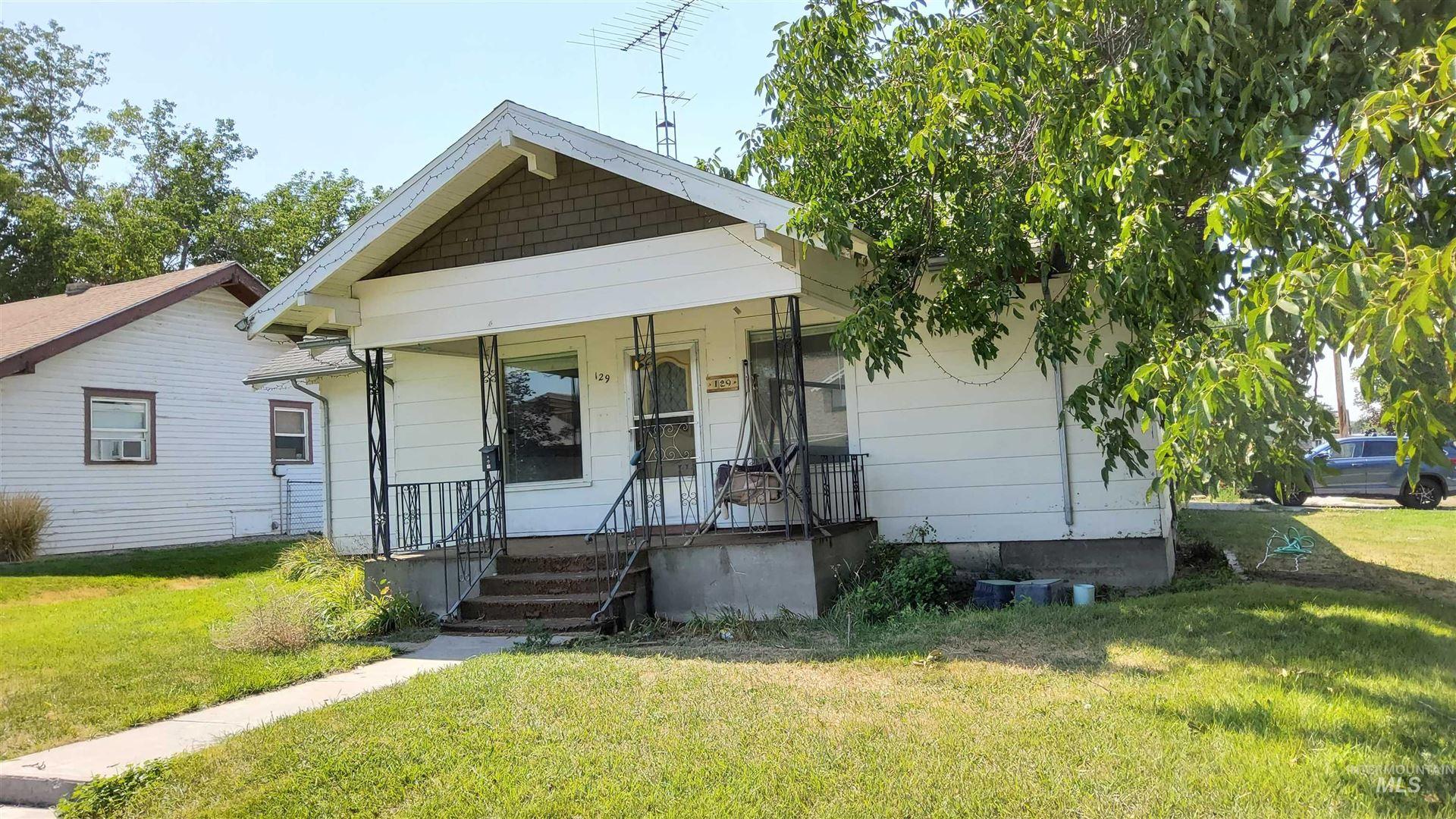 Photo of 129 12TH Ave. N., Buhl, ID 83338-6311 (MLS # 98806906)