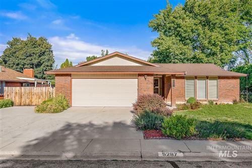 Photo of 5287 S Cheyenne Ave, Boise, ID 83709 (MLS # 98809907)