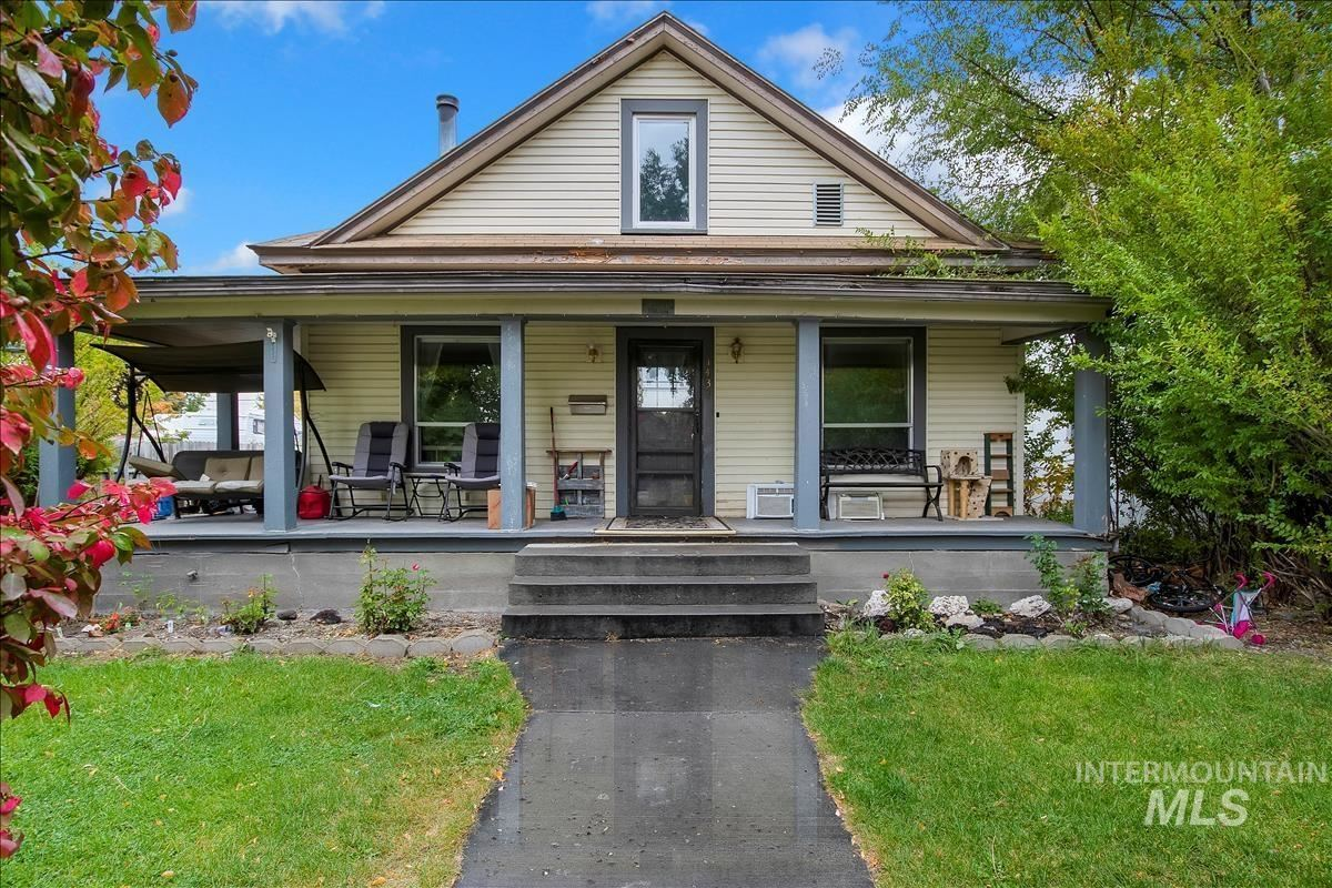 1434 Conant, Burley, ID 83318 - MLS#: 98821907