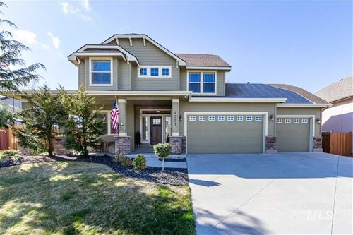Photo of 4521 E Flores, Boise, ID 83716 (MLS # 98762908)