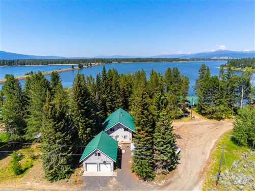 Photo of 136 Paradise Ln., Donnelly, ID 83615 (MLS # 98775908)