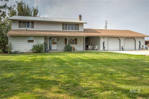 Photo of 1823 W Sales Yard Rd, Emmett, ID 83617 (MLS # 98782908)