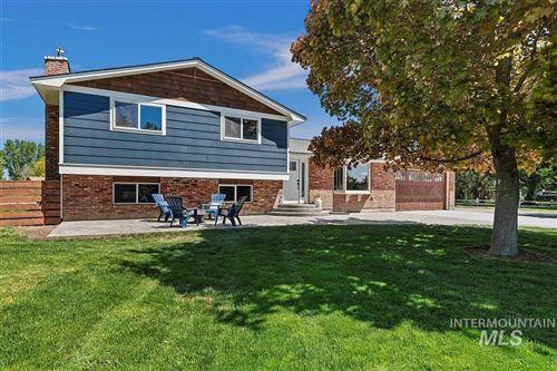 Photo of 10460 W Roan Meadows, Boise, ID 83709 (MLS # 98802911)