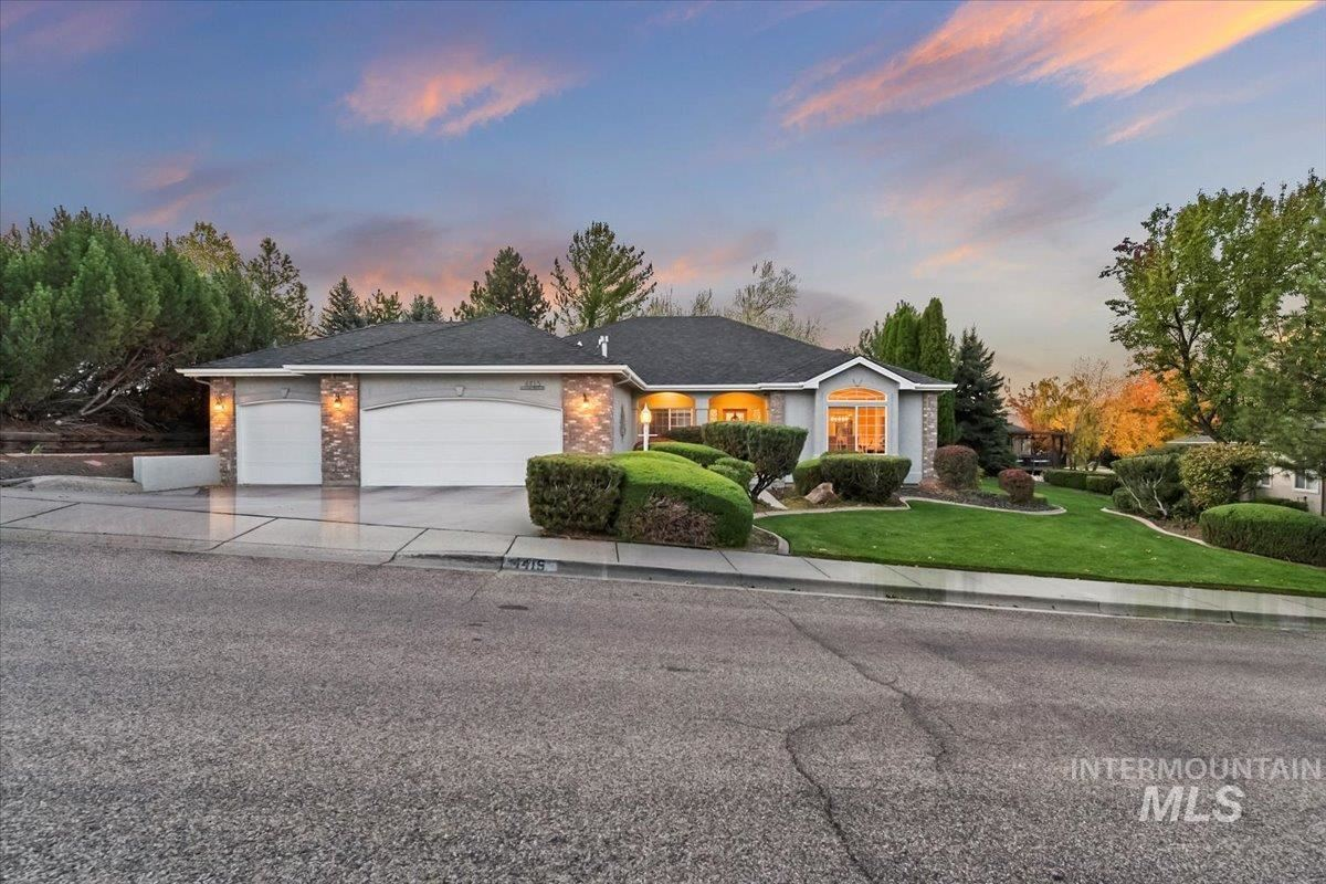 4415 W Quail Ridge, Boise, ID 83703-3837 - MLS#: 98822911