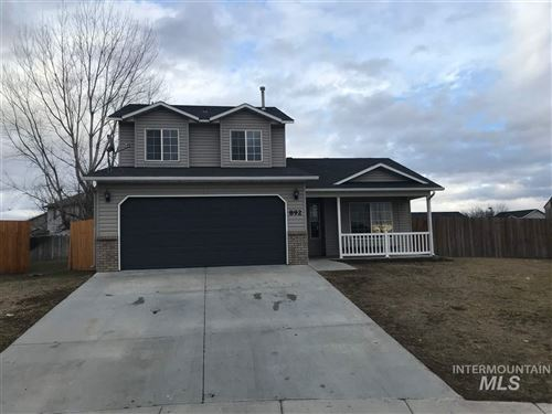 Photo of 892 Conquest Ct, Middleton, ID 83644 (MLS # 98753913)