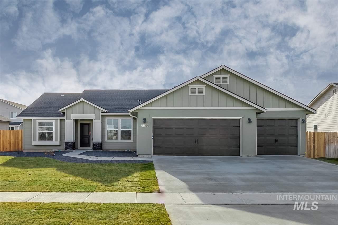 16880 N Brookings Way, Nampa, ID 83687 - MLS#: 98755913