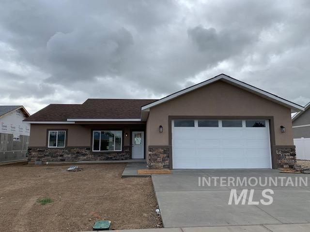 1379 Jump St, Twin Falls, ID 83301 - MLS#: 98770913