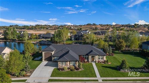 Photo of 8386 Copper Creek Way, Middleton, ID 83644 (MLS # 98802914)