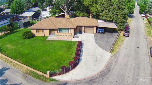 Photo of 323 E Lexington, Boise, ID 83706 (MLS # 98809914)