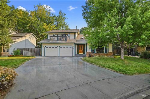 Photo of 1311 E Lexington Ct, Boise, ID 83706 (MLS # 98817914)