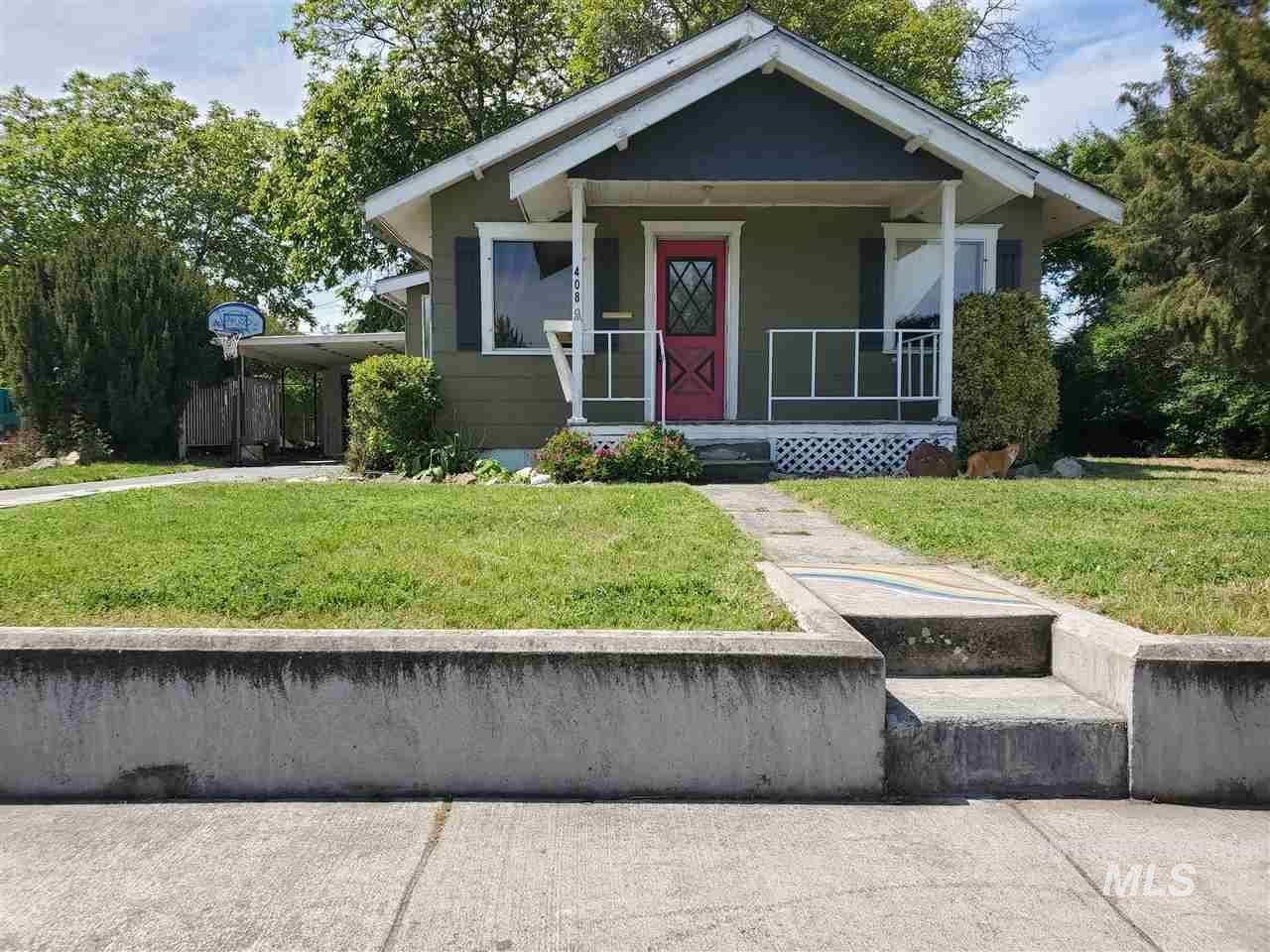 Photo of 408 12th Street, Clarkston, WA 99403 (MLS # 98765914)