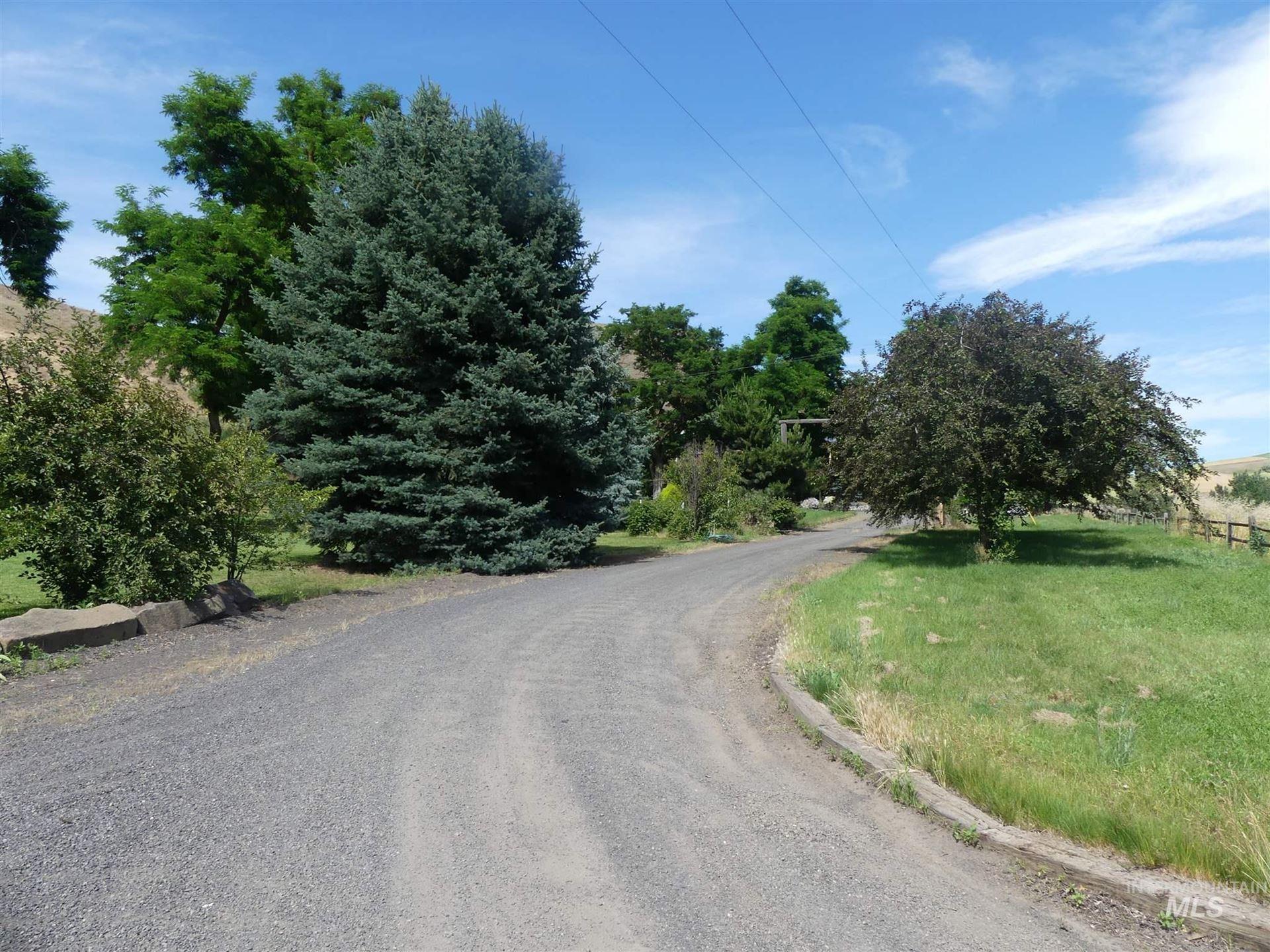 Photo of 29685 Elkhorn Lane, Lapwai, ID 83540 (MLS # 98771914)