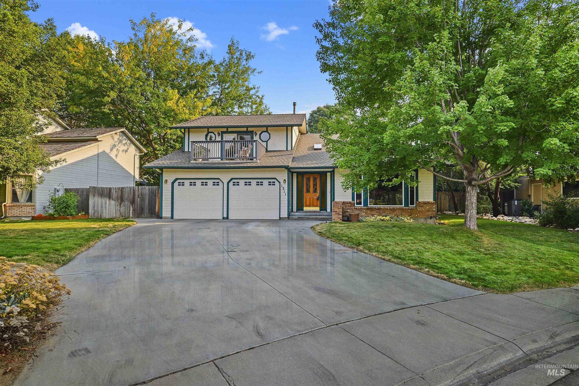 1311 E Lexington Ct, Boise, ID 83706 - MLS#: 98817914