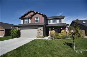 Photo of 2515 Fallcrest St, Caldwell, ID 83607 (MLS # 98746915)