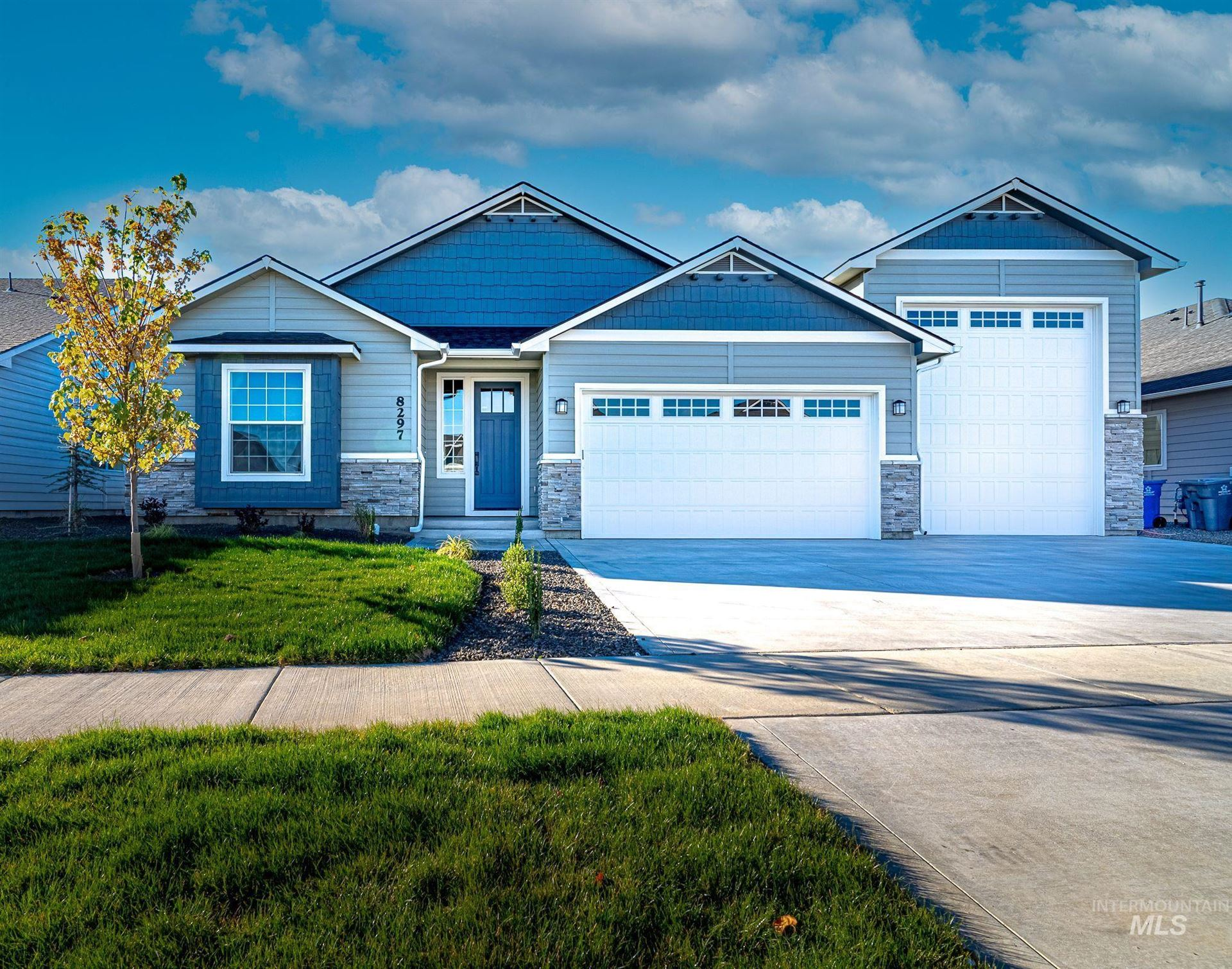 8297 E Sunray Drive, Nampa, ID 83687 - MLS#: 98820915