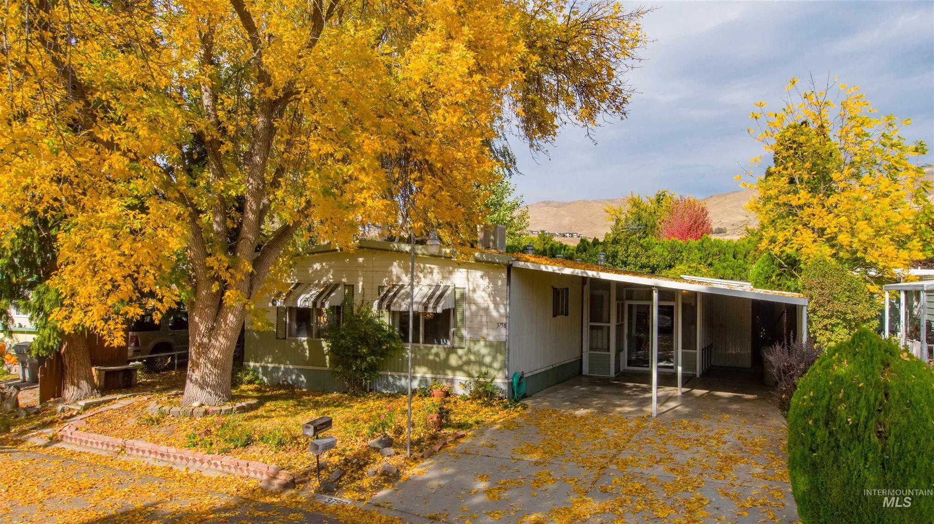 3758 S Kingsland Way, Boise, ID 83716-8712 - MLS#: 98821918