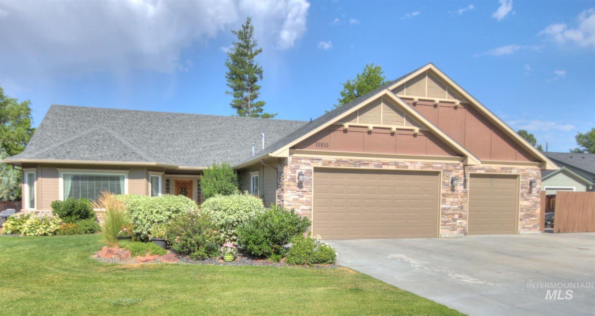 10955 N Blacktail Pl, Boise, ID 83714 - MLS#: 98809919