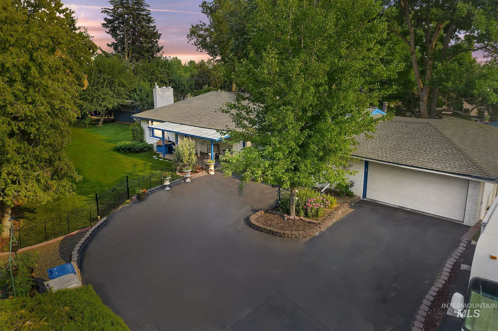 157 Willoway Dr., Boise, ID 83705 - MLS#: 98811919