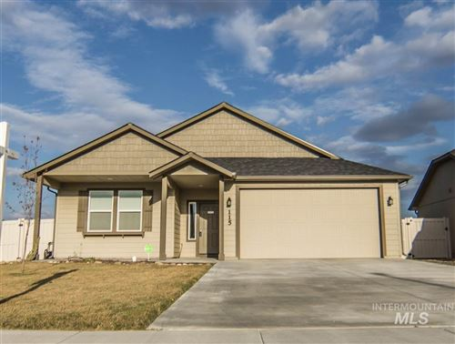 Photo of 115 Concourse Ave., Caldwell, ID 83605 (MLS # 98761920)