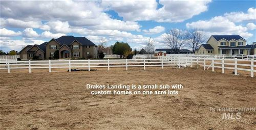 Photo of TBD Drakes Lane, Caldwell, ID 83607 (MLS # 98762920)