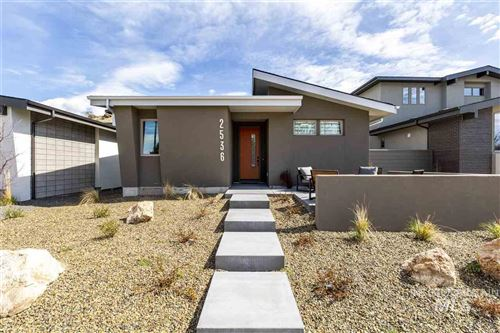 Photo of 2536 E Warm Springs Ave, Boise, ID 83712 (MLS # 98762921)