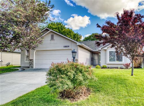Photo of 11824 W Huckleberry Drive, Nampa, ID 83634 (MLS # 98767921)
