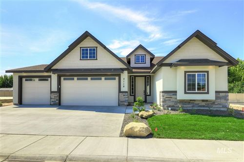 Photo of 2118 Sunset Ave, Caldwell, ID 83605 (MLS # 98776921)