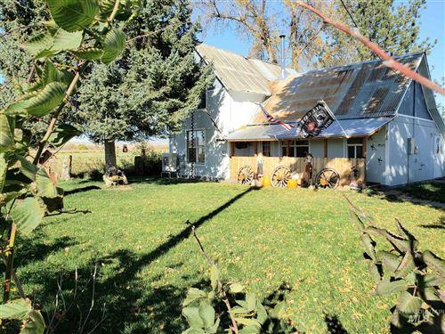 Photo of 2250 Moritz Lane, Indian Valley, ID 83632 (MLS # 98784921)