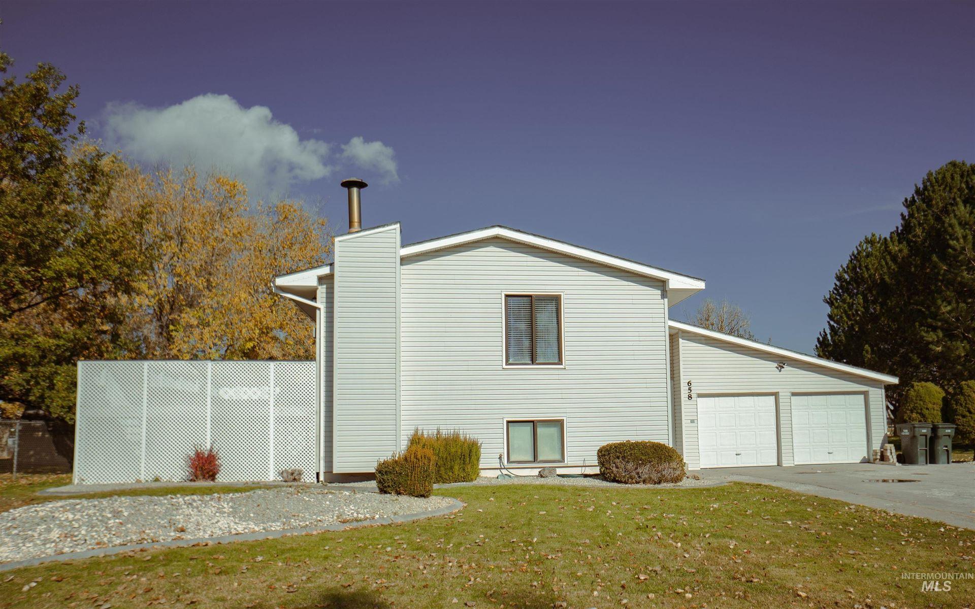 658 Bluebell, Paul, ID 83347 - MLS#: 98821924