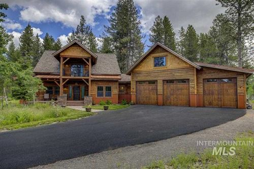 Photo of 15 Larkspur Cir, McCall, ID 83638 (MLS # 98762926)