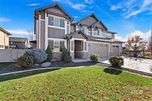 Photo of 4342 Montague, Meridian, ID 83642 (MLS # 98786926)
