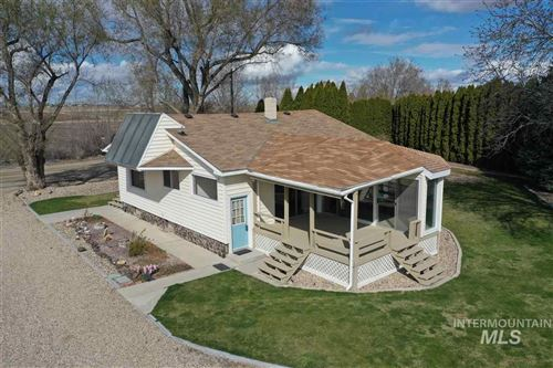 Photo of 16338 Farmway Road, Caldwell, ID 83607 (MLS # 98761927)