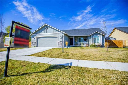 Photo of 3385 S Fork Ave., Nampa, ID 83686 (MLS # 98762927)