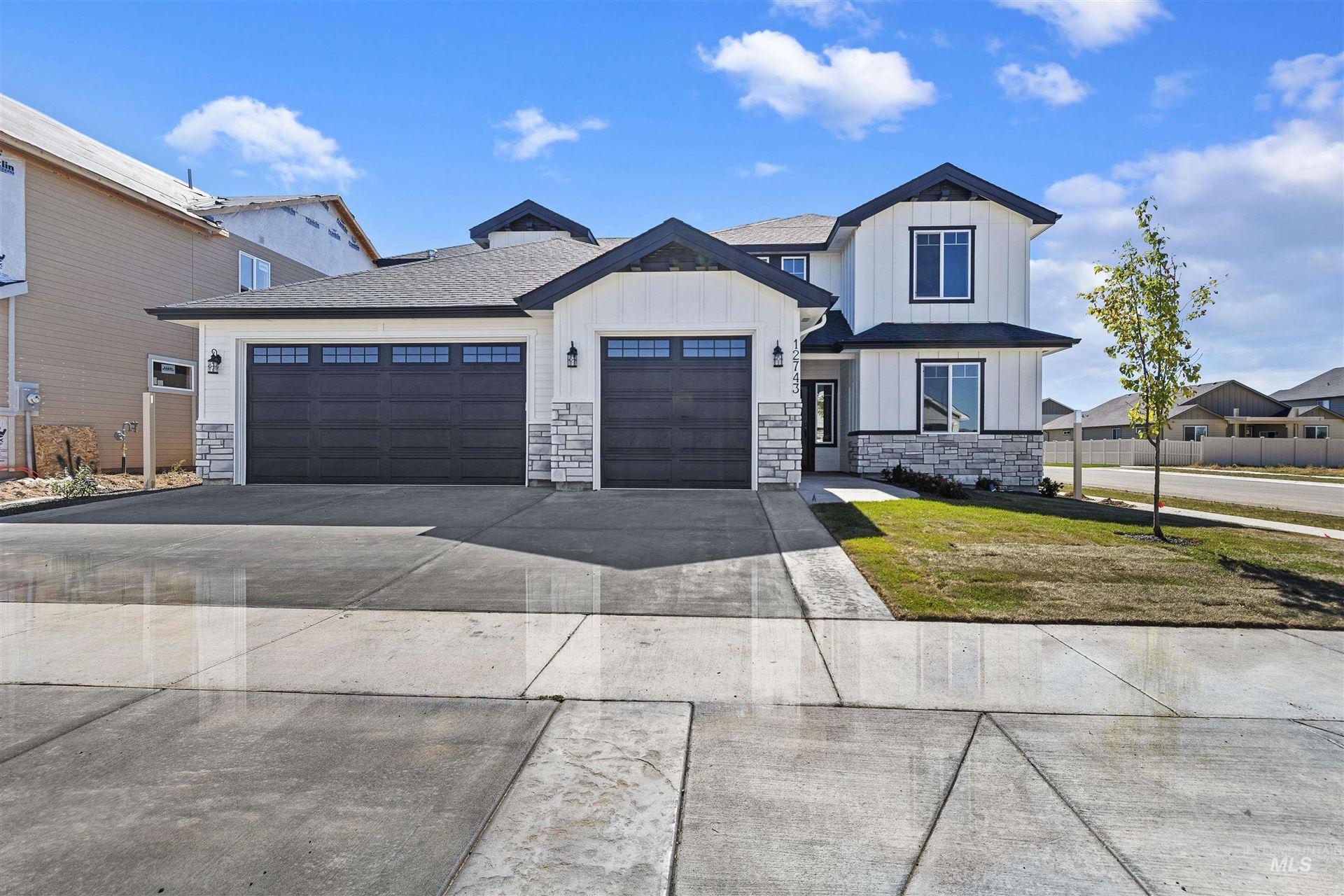 12473 W Brentor St., Boise, ID 83709 - MLS#: 98820927