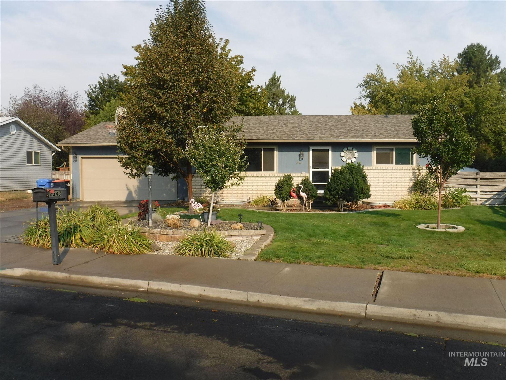 2343 Castle Dr., Twin Falls, ID 83301 - MLS#: 98781929