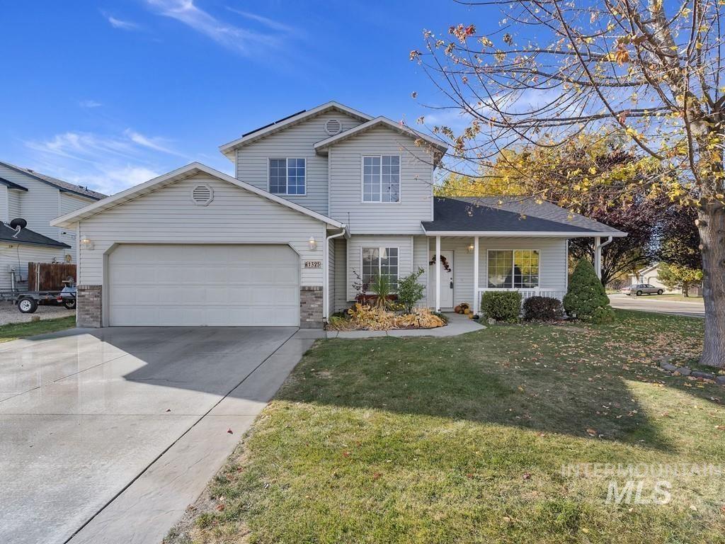 1325 W Teton Ave, Nampa, ID 83686 - MLS#: 98822929