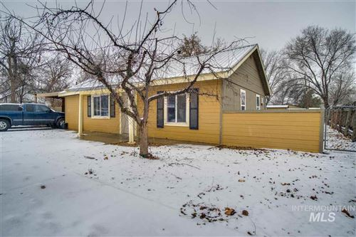 Photo of 304 Fillmore St, Caldwell, ID 83605 (MLS # 98756930)