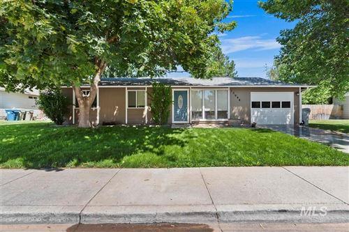 Photo of 12098 W DeMeyer St., Boise, ID 83713 (MLS # 98776930)