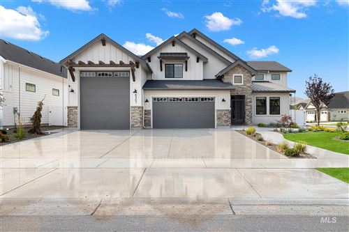 Photo of 8463 W Sparks Lake Dr, Boise, ID 83714 (MLS # 98812931)