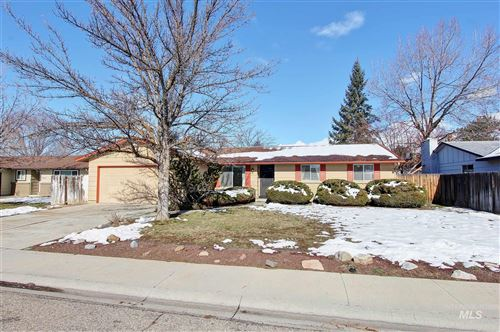 Photo of 3224 Brampton Way, Boise, ID 83706 (MLS # 98793932)