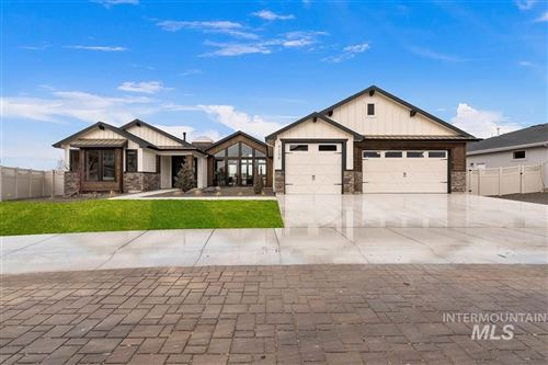 Photo of 4298 W Maggio Dr., Meridian, ID 83646 (MLS # 98751933)