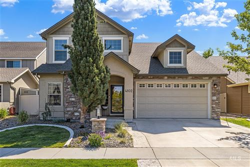 Photo of 4102 S Burgo, Meridian, ID 83642 (MLS # 98802933)